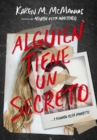 Image for Alguien tiene un secreto / Two Can Keep a Secret