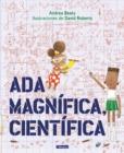 Image for Ada Magnifica, cientifica /Ada Twist, Scientist
