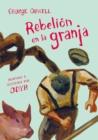 Image for Rebelion en la granja (Novela grafica) / Animal Farm: The Graphic Novel