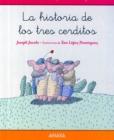 Image for Cuentos clasicos para leer y contar : La historia de los tres cerditos
