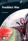 Image for Freddie's war