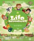 Image for Life Adventures Level 1 Teacher's Book : Fun on the Farm