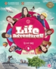 Image for Life Adventures Level 5 Teacher's Book : Up and Away