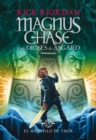 Image for Magnus Chase y los dioses de Asgard: El martillo de Thor / Magnus Chase and the Gods of Asgard, Book 2: The Hammer of Thor
