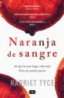 Image for Naranja de sangre / Blood Orange