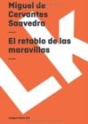 Image for El retablo de las maravillas