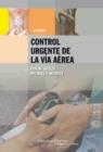 Image for Manual para el control urgente de la via aerea