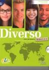 Image for Diverso Basico : Level A1+A2 : Curso de Espanol para Jovenes