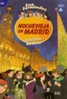 Image for Nochevieja en Madrid : Level A1 with Free Access to Web Audio