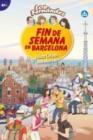 Image for Fin de Semana en Barcelona: Level A1+ with Free Online Audio Access