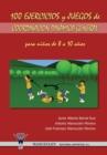 Image for 100 Ejercicios y Juegos de Coordinacion Dinamica General Para Ninos de 8 a 10 Anos