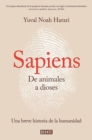Image for Sapiens. De animales a dioses / Sapiens: A Brief History of Humankind