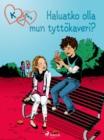 Image for K niinku Klara 2 - Haluatko olla mun tyttokaveri?