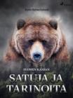 Image for Suomen kansan satuja ja tarinoita