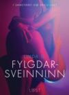 Image for Fylgdarsveinninn - Erotisk smasaga