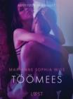 Image for Toomees - Erootiline luhijutt