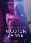 Image for Majstor za sve - Seksi erotika
