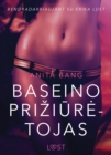 Image for Baseino priziuretojas - seksuali erotika