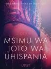 Image for Msimu wa Joto wa Uhispania - Hadithi Fupi ya Mapenzi