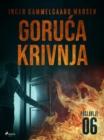 Image for Goruca krivnja - Sesto poglavlje