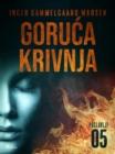 Image for Goruca krivnja - Peto poglavlje