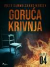 Image for Goruca krivnja - Cetvrto poglavlje