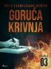 Image for Goruca krivnja - Trece poglavlje