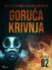 Image for Goruca krivnja - Drugo poglavlje