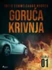 Image for Goruca krivnja - Prvo poglavlje