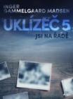 Image for Uklizec 5: Jsi na rade