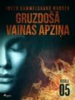 Image for Gruzdosa vainas apzina - 5. nodala