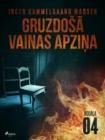 Image for Gruzdosa vainas apzina - 4. nodala