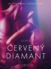 Image for Cerveny diamant - Eroticka povidka