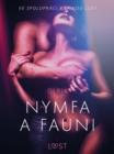 Image for Nymfa a fauni - Eroticka povidka