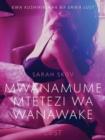 Image for Mwanamume Mtetezi wa Wanawake - Hadithi Fupi ya Mapenzi
