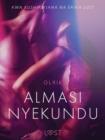 Image for Almasi Nyekundu - Hadithi Fupi ya Mapenzi