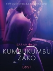 Image for Kumbukumbu Zako - Hadithi Fupi ya Mapenzi