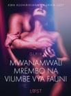 Image for Mwanamwali Mrembo na Viumbe vya Fauni - Hadithi Fupi ya Mapenzi