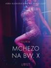 Image for Mchezo na Bw. X - Hadithi Fupi ya Mapenzi