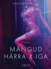 Image for Mangud harra X-iga - Erootiline luhijutt