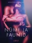 Image for Numf ja faunid - Erootiline luhijutt