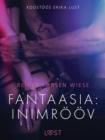 Image for Fantaasia: inimroov - Erootiline luhijutt