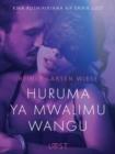 Image for Huruma ya Mwalimu Wangu - Hadithi Fupi ya Mapenzi