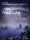 Image for Mnadhifishaji Tukio la 3: Jaketi