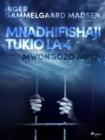 Image for Mnadhifishaji Tukio la 4: Mwongozo Mpya