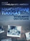 Image for Mnadhifishaji Tukio la 5: Wewe ndiye Unayefuata