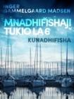 Image for Mnadhifishaji Tukio la 6: Kunadhifisha