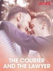 Image for courier and the lawyer