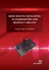 Image for MEMS silicon oscillating accelerometers and readout circuits