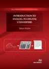Image for Introduction to analog-to-digital converters  : principles and circuit implementation